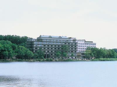 ホテル網走湖荘