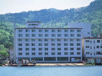 ホテル御前水