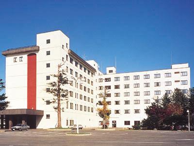 笹井ホテル