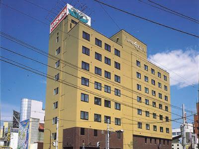 ふく井ホテル