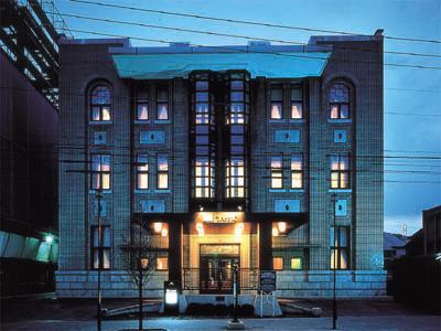 小樽グランドホテルクラシック