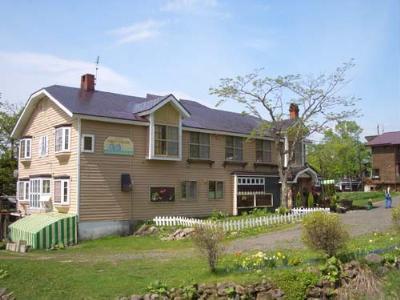 カントリーインミルキーハウス
