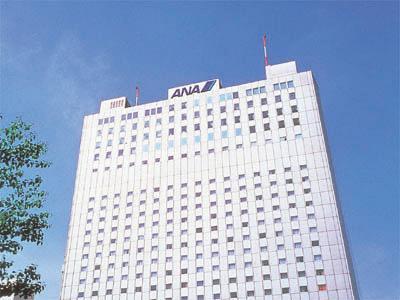 札幌全日空ホテル