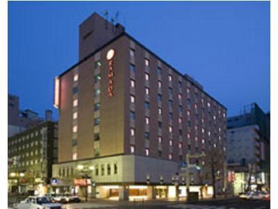 ラマダホテル札幌