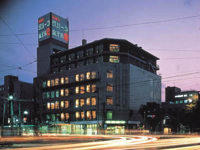 ススキノグリーンホテル2