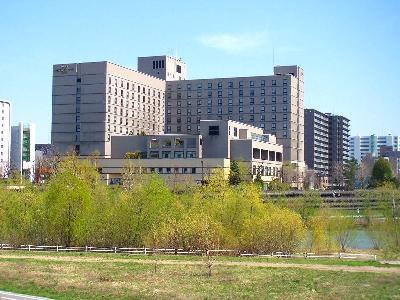 ルネッサンス・サッポロ・ホテル