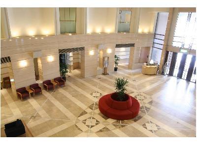 フェニシァンプラザホテル