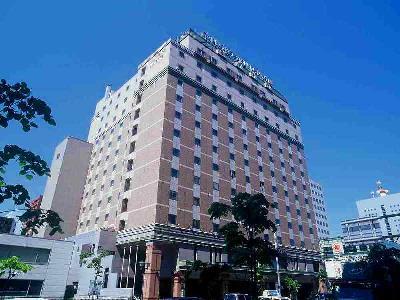 札幌アスペンホテル
