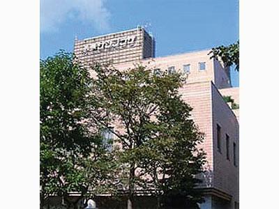 ホテル札幌サンプラザ