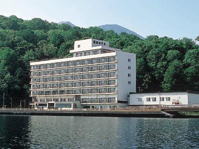 トーヤ温泉ホテル