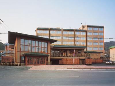 洞爺山水ホテル和風(旧:洞爺山水ホテル)