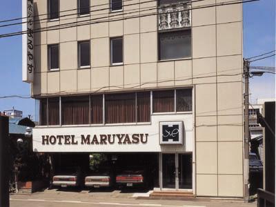 ホテルまるやす