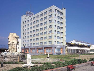 函館スパビーチホテル海王館